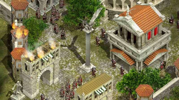 Imperivm III: The Great Battles of Rome
