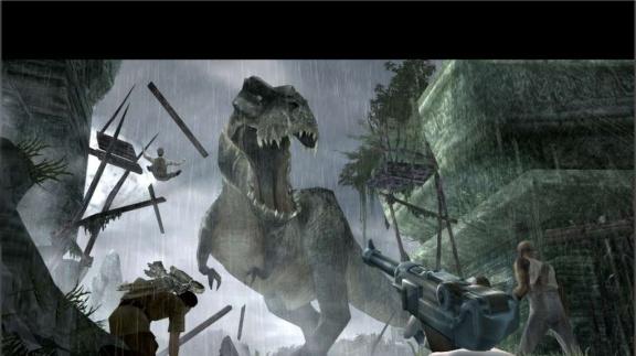 První informace o hře podle filmu King Kong