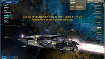 Nexus: The Jupiter Incident - recenze