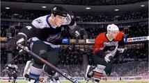 EA a jejich nová vize NHL 06