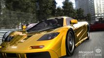 Podrobnosti o Project Gotham Racing 3