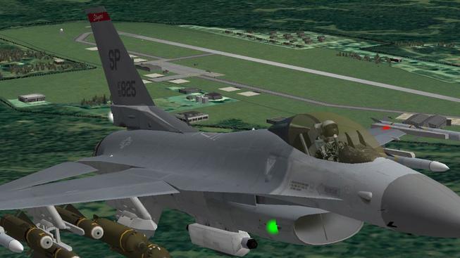Falcon 4: Allied Force