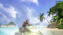 Zbraně a dopravní prostředky ve Far Cry Instincts