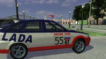 Představení Lada Racing Club