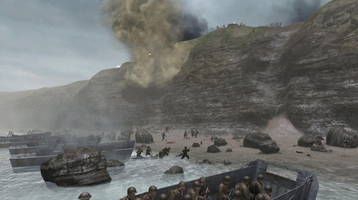 Znáte kompletní historii série Call of Duty? Pokud ne, film CODumentary vám vše objasní