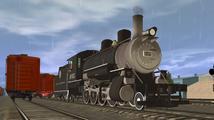 Vítejte v Trainz Railroad Simulator 2006