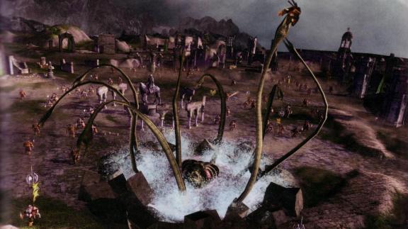 LotR: Battle for Middle-Earth 2 oficiálně