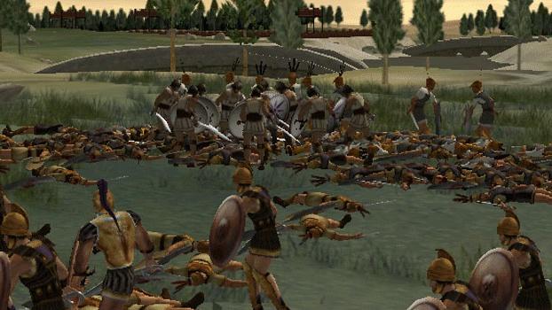Oznámení Hannibal Vengeance of Carthage