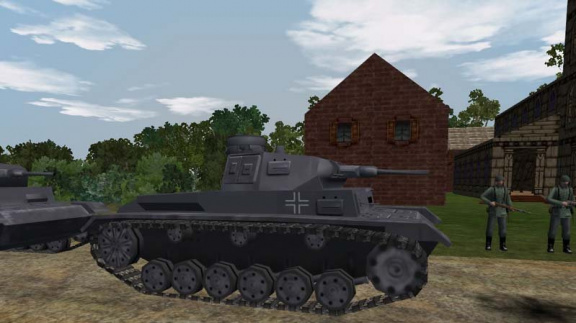 World War 2: Battleground Europe
