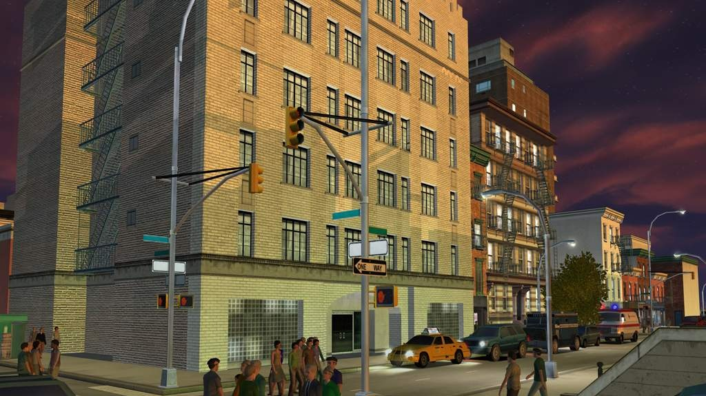 Tycoon City: New York - recenze