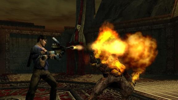 Evil Dead 2: Regeneration - recenze