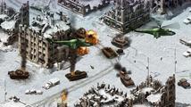 RTS Cuban Missile Crisis: Ice Crusade