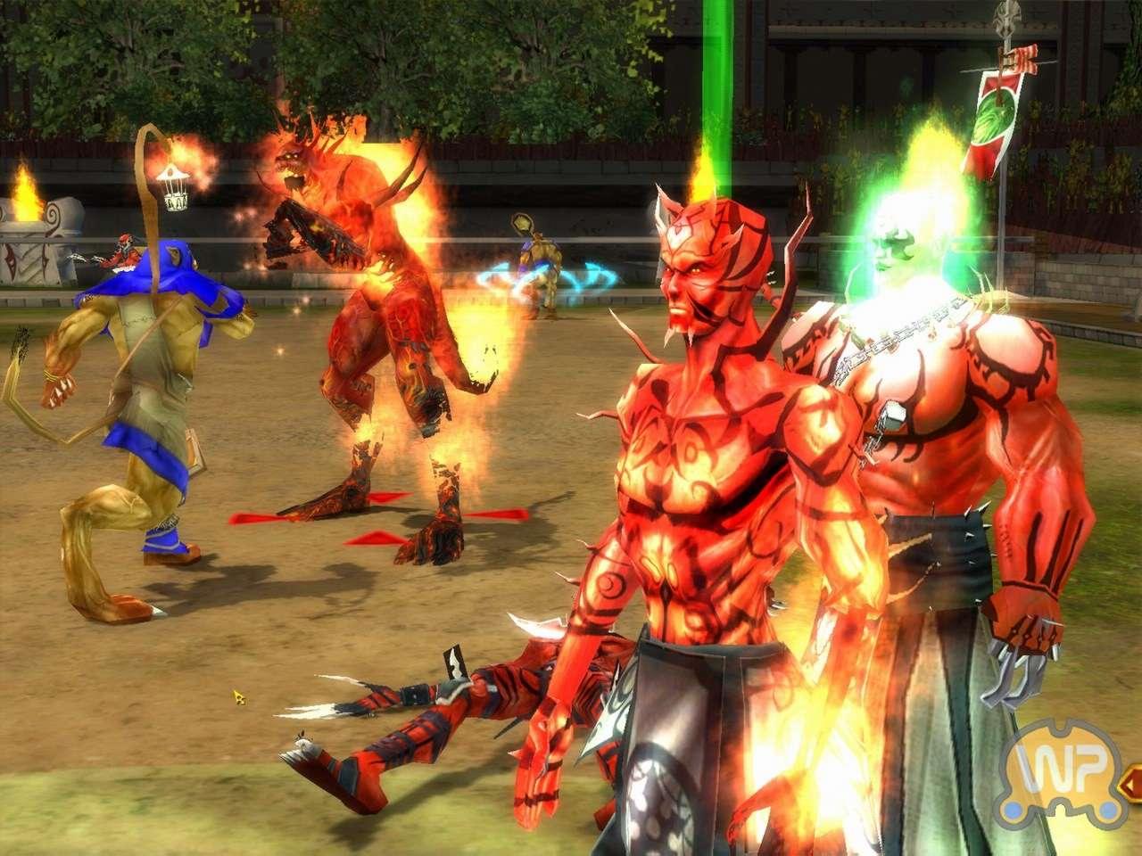 Chaos League: Sudden Death