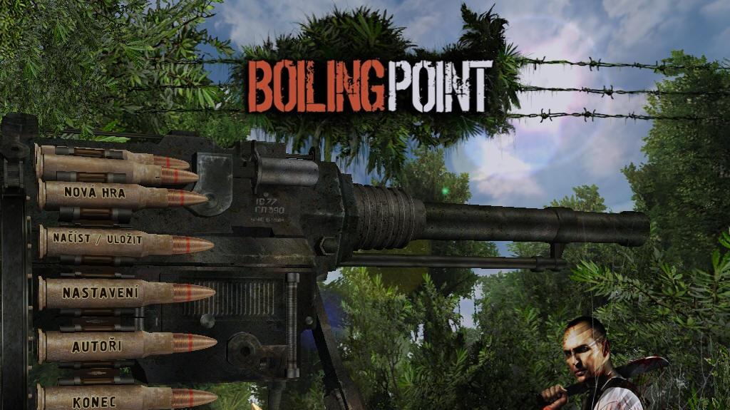 Boiling Point - recenze české verze