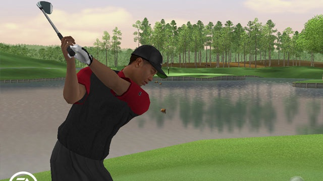 Tiger Woods PGA Tour 06 míří do obchodů