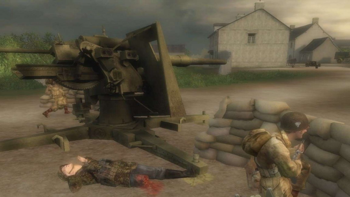 Brothers in Arms: Earned in Blood gold