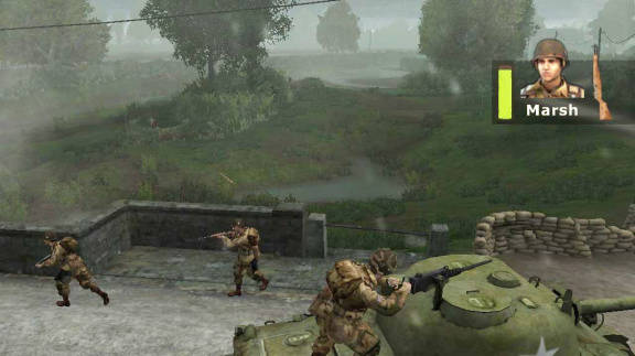 Brothers in Arms: Earned in Blood recenze