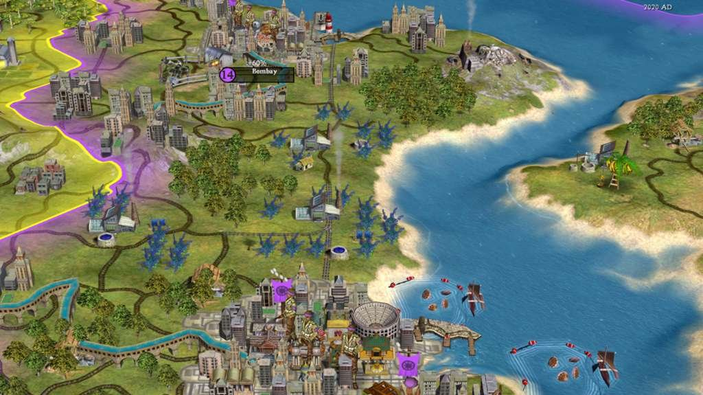 Civilization IV - recenze