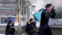 Proti zločinu v Zero Tolerance (Urban Chaos: Riot Response)