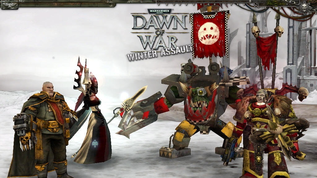 Warhammer: Winter Assault - recenze