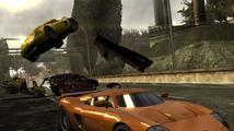 Burnout: Revenge (PS2) - recenze