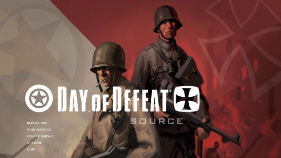 Day of Defeat: Source - recenze