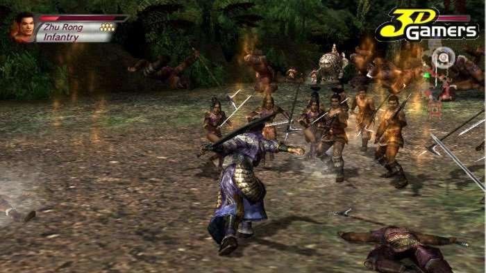Dynasty Warriors 4: Hyper - recenze