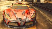 Vylepšený Burnout: Revenge pro Xbox 360