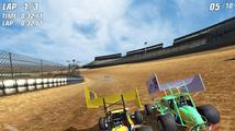 Přes 80 tratí v TOCA Race Driver 3