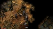 Shadow Vault - první dojmy