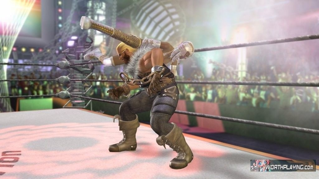 Dead or Alive 4 pro Xbox 360 v obrazech