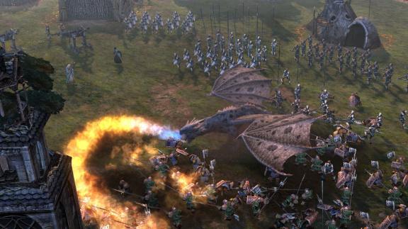 Sběratelská edice Battle for Middle-Earth 2