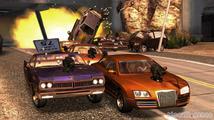 Akční závody Full Auto pro X360
