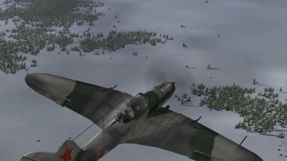 IL-2 Sturmovik: Forgotten Battles - Ostfront