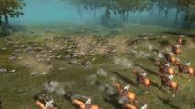 Líté boje ve Warhammer: Mark of Chaos