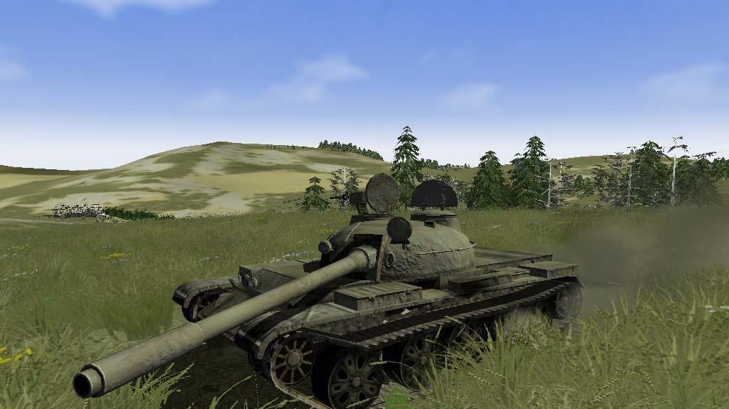 T72: Balkans on Fire míří do Evropy jako Iron Warriors