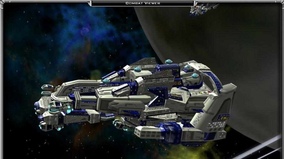 Galactic Civilization 2 - novinky z vesmíru