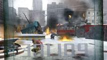 Urban Chaos: Riot Response oficiálně