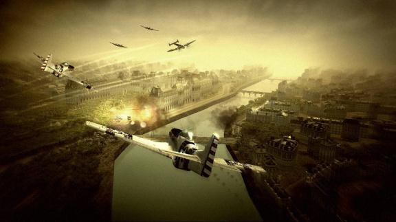 Blazing Angels: Squadrons of WW2 pro všechny