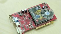 Sapphire RADEON X1600 Pro AGP a X1300 Pro AGP
