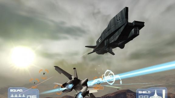 Rebel Raiders: Operation Nighthawk info