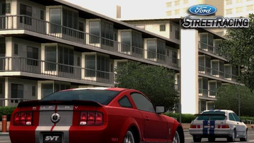 Ford Street Racing - recenze