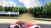 Multiplayerové demo TOCA Race Driver 3
