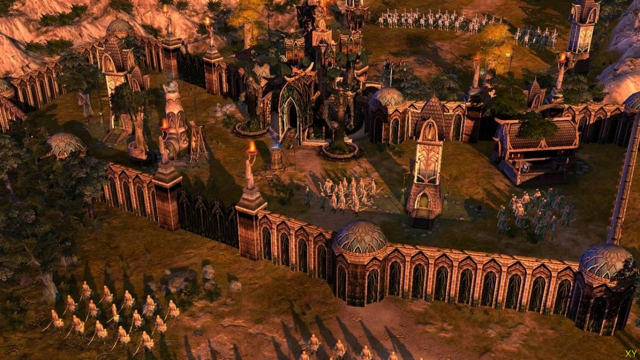 the lord of the rings the battle for middle earth trainer download