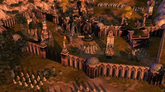 Battle for Middle-Earth 2 - mega-recenze
