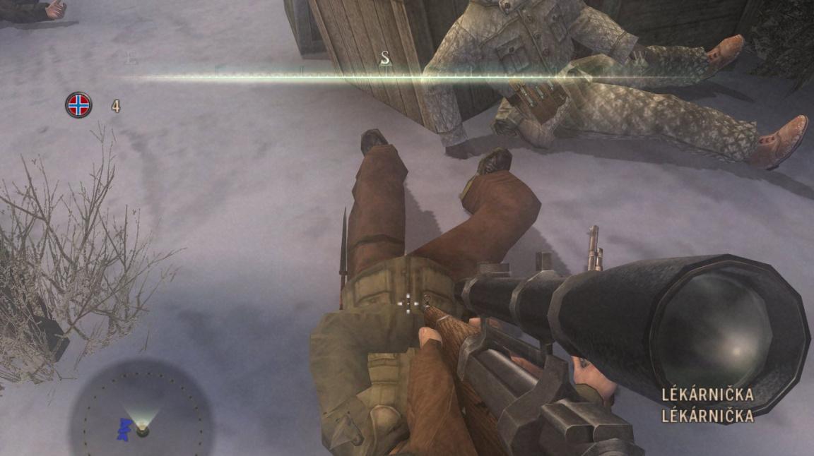 Commandos Strike Force - návrat k legendě