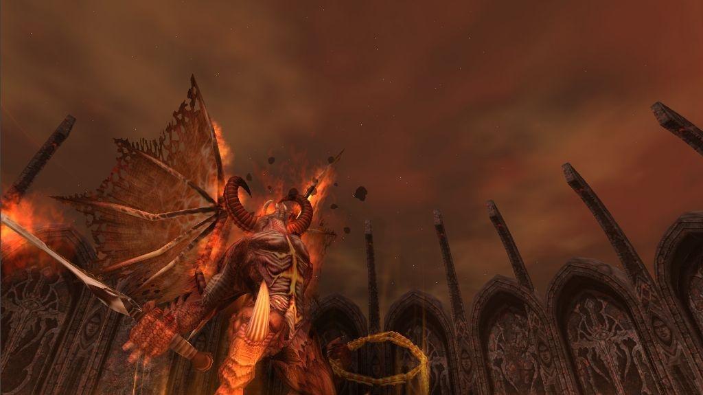 Archlord - legenda o Archonech