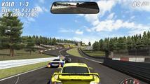 TOCA Race Driver 3 CZ - mega-recenze