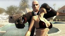 Hitman: Blood Money - mega-recenze
