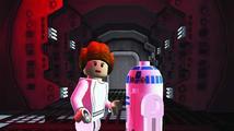 Obrázek ke hře: LEGO Star Wars II: The Original Trilogy